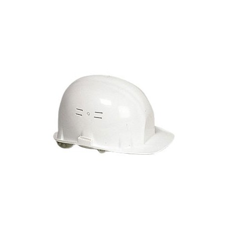 CASQUE CHANTIER ROUGE 65105
