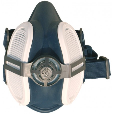 Demi-masque euromask 22102